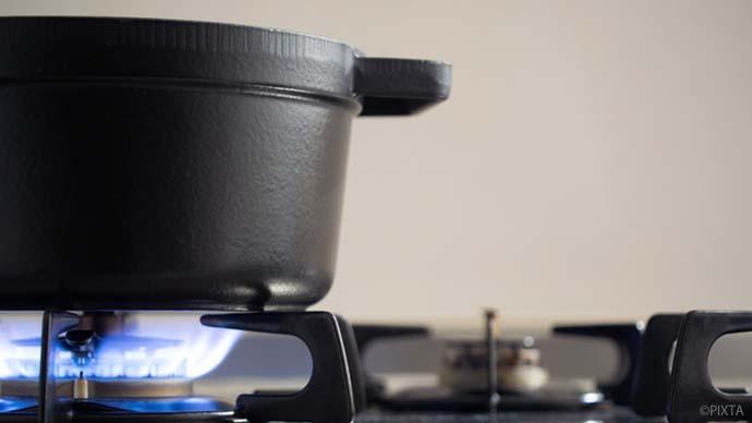 【月2,500円以上お得】今すぐできるガス代の節約術とは?