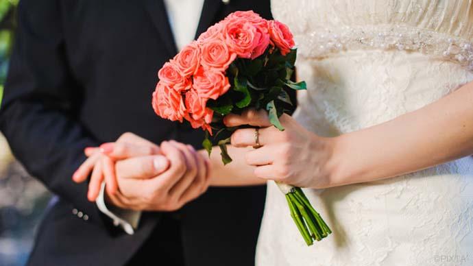 プロポーズ前必読!結婚のために必要な貯金と費用|Pacoma節約道場