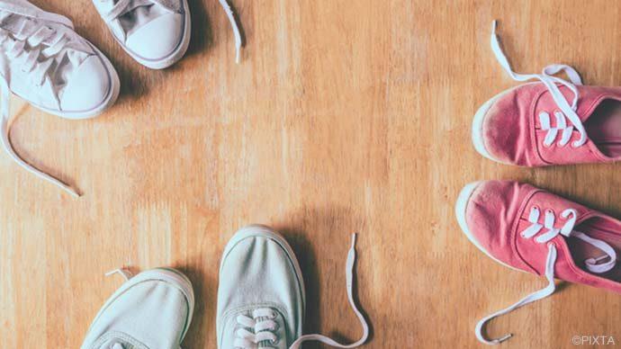 【家事ラク】革靴のパパッと手入れ術|保存版
