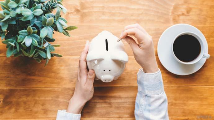 無理なく貯める!貯金の目標の正しい決め方【お金のプロ監修】