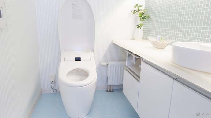 【ラク家事】トイレの3大汚れをきれいにする方法 掃除辞典