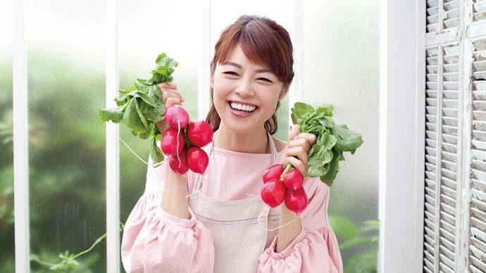 川瀬良子のお家ガーデニング<vol.11>万能ハーブ・ローズマリーを一年中収穫するためには?