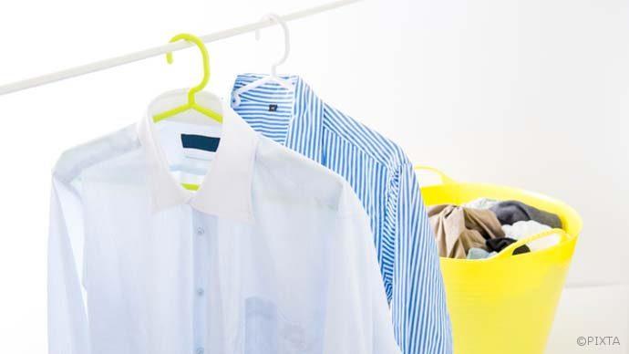 洗濯スキルアップ!洗濯ネットの正しい使い方