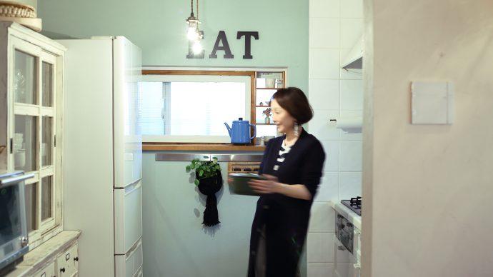 使いやすくなる!冷蔵庫の収納アイデア6選|プロのお宅で発見