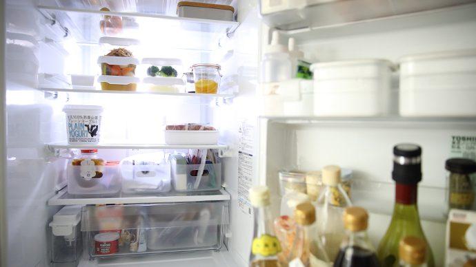 使いやすくなる!冷蔵庫の収納アイデア6選 プロのお宅で発見