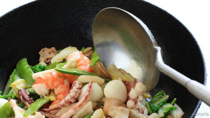 【知っ得】中華鍋の手入れ方法|焦げ付きとおさらば!