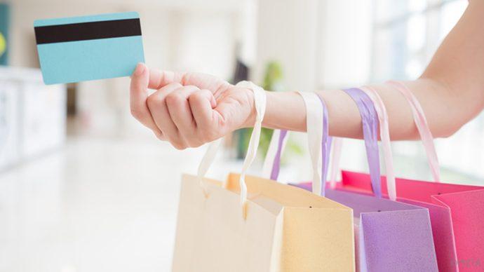 知れば得する!クレジットカードのメリット|初心者向き|プロ監修