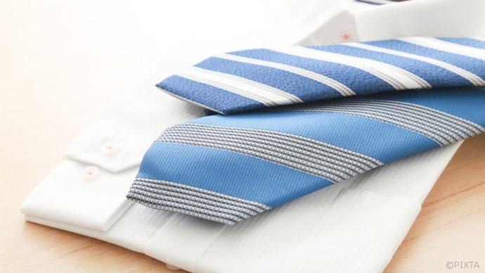 洗濯上手さんになれる!ネクタイの洗い方#簡単