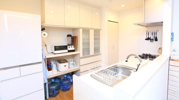 e6fabf2398 キッチンの収納術【収納のプロ実践】| Pacoma パコマ | 暮らしの冒険Webマガジン