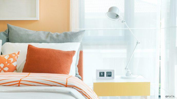 【開運】寝室の風水で気をつけること|プロ監修