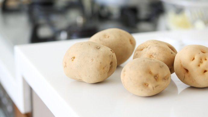 料理に役立つ!ジャガイモの冷凍保存術 プロ監修レシピも