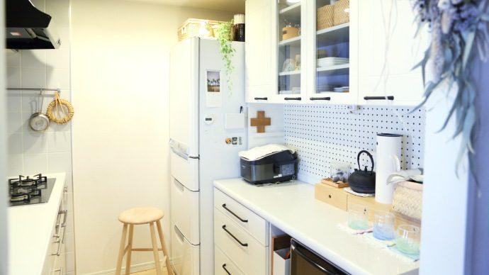 f989ab0aa6 キッチンの収納テク|プロ実践中| Pacoma パコマ | 暮らしの冒険Webマガジン