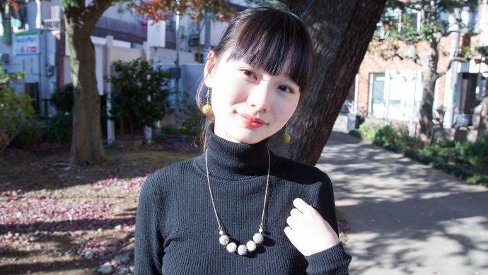 冬のファッションに! 羊毛フェルトでネックレスをDIY【辻千恵の手づくり部 Vol.7】