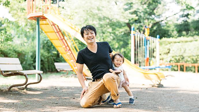 家族と一緒にいる時間が、一番楽しいと思える【夫婦のチームワークvol.3】建設機械レンタル業・瀬戸山 剛史さん